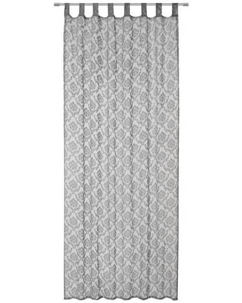 Möbelix Záves S Pútkami Harry, 140/245 Cm