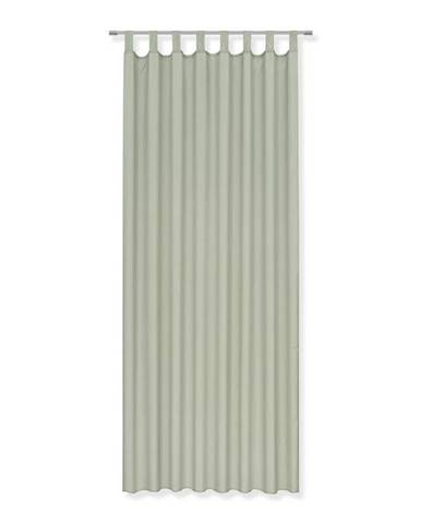 Záves S Pútkami Hanna 2ks-Cen. Trhák,140/245cm