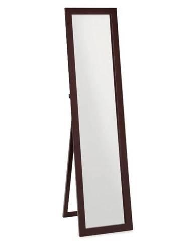 Zrkadlo stojanové cappucino AIDA NEW 20685-S-CAP