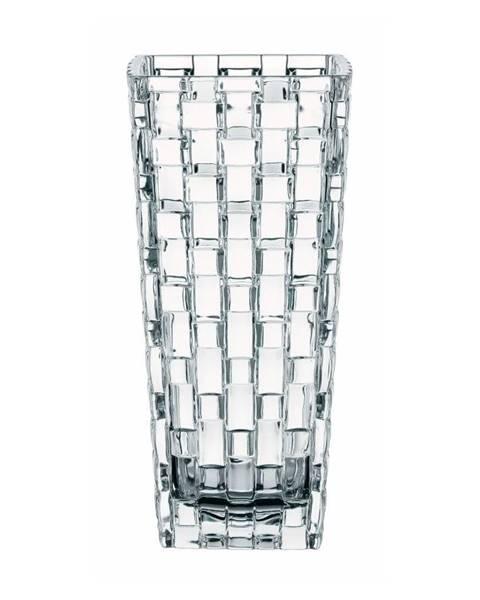 Nachtmann Váza z krištáľového skla Nachtmann Bossa Nova, 20 cm