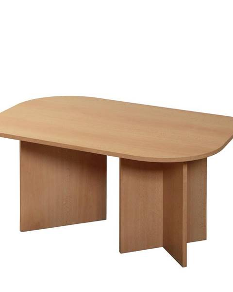 IDEA Nábytok Konferenčný stolík 7909 buk