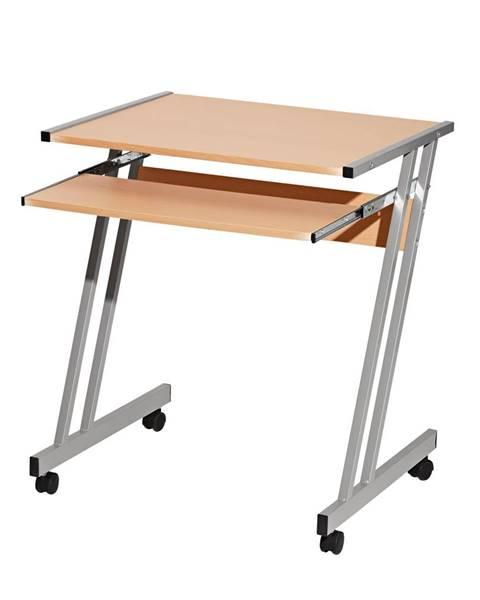 IDEA Nábytok PC stôl 106 buk