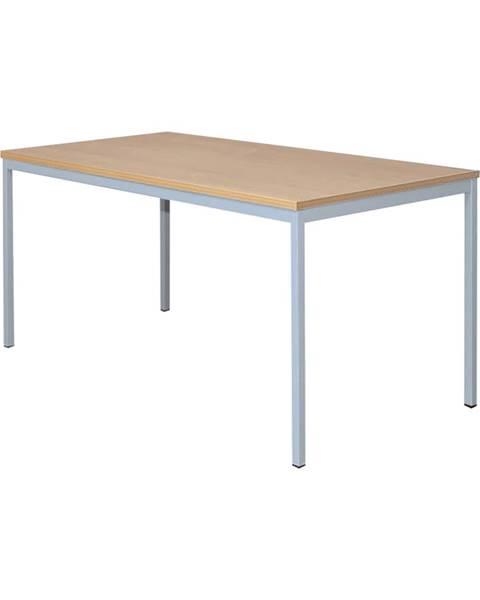 IDEA Nábytok Stôl PROFI 120x80 buk