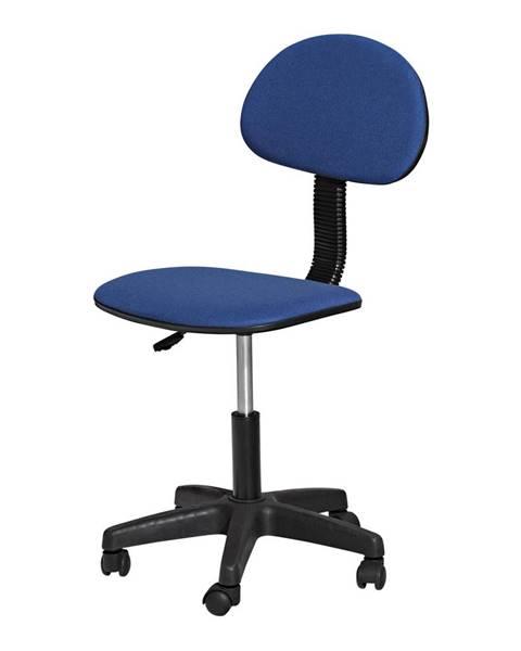IDEA Nábytok Stolička HS 05 modrá K18