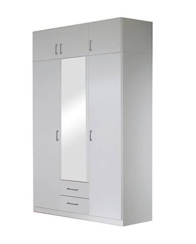 Skriňa ESO 3-dverová 21530 biela
