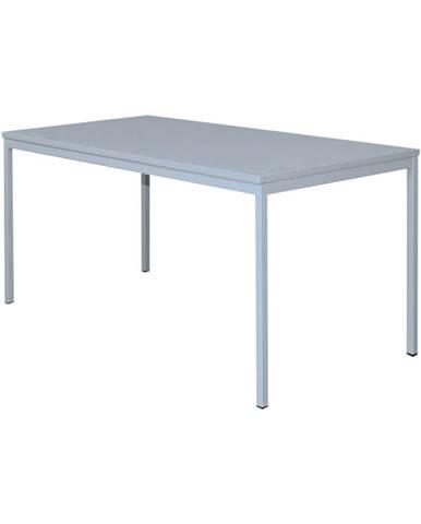 Stôl PROFI 180x80 sivý