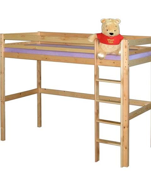 IDEA Nábytok Poschodová posteľ 835