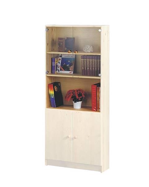 IDEA Nábytok Sklenené dvere 858