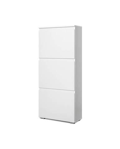 Botník IMAGE 43 biely