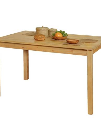 Jedálenský stôl 8848 lakovaný