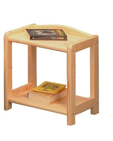 Nočný stolík 810 lakovaný