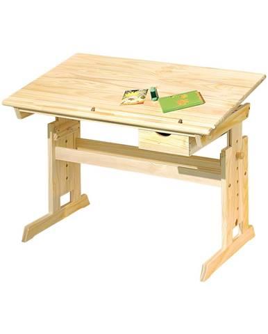 Písací stôl JULIA