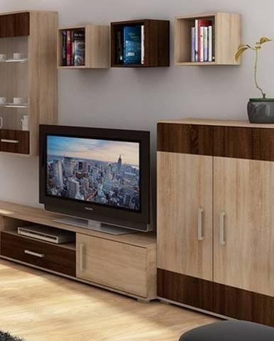 WIP TV skrinka SOLAR SLR 04