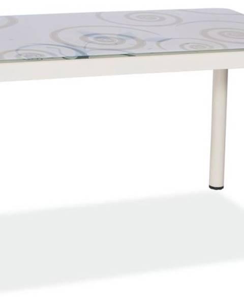 Signal Signal Jedálenský stôl Damar 80x60