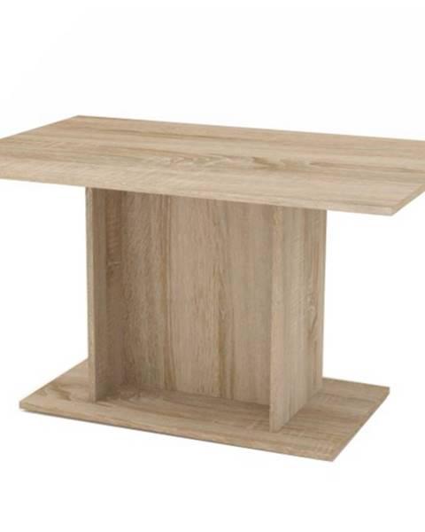 Tempo Kondela Tempo Kondela Jedálenský stôl MODERN / dub sonoma