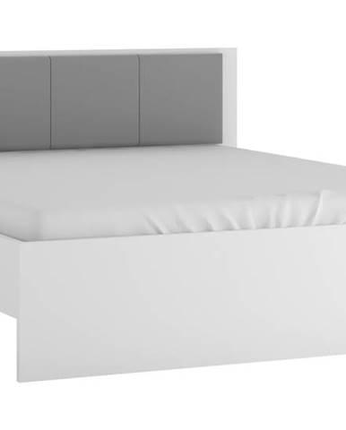 ArtExt Manželská posteľ Boston BOS Z11
