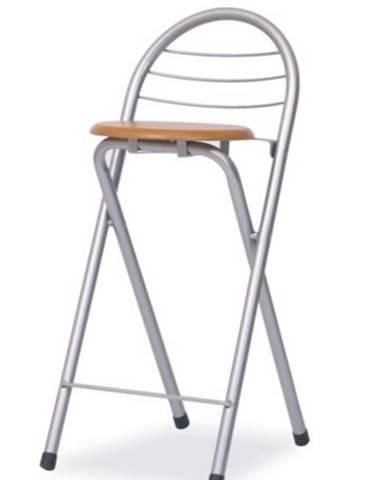 Tempo Kondela Barová stolička BOXER