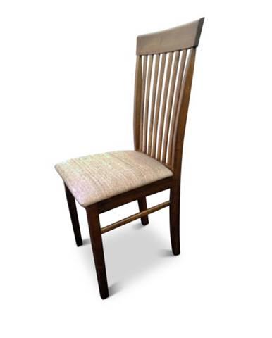 Tempo Kondela Jedálenská stolička ASTRO / orech