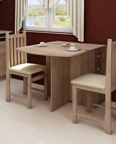 WIP Skladací jedálenský stôl EXPERT X