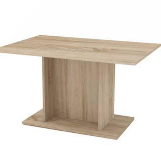 Tempo Kondela Jedálenský stôl MODERN / dub sonoma
