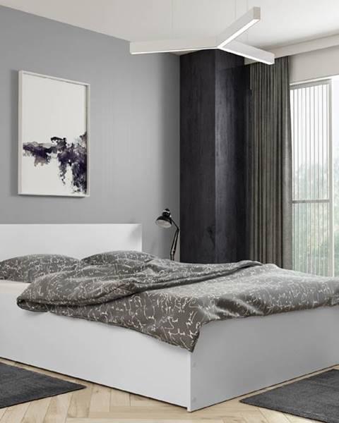 BMS BMS Široká výklopná posteľ Panamax 160