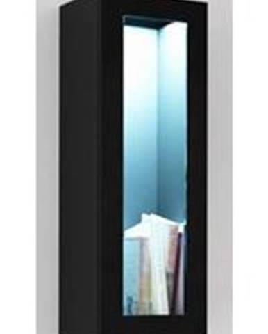 Artcam Vitrína krátka / sklo / Vigo