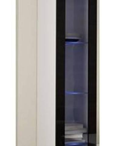 Sklenená vitrína Vigo