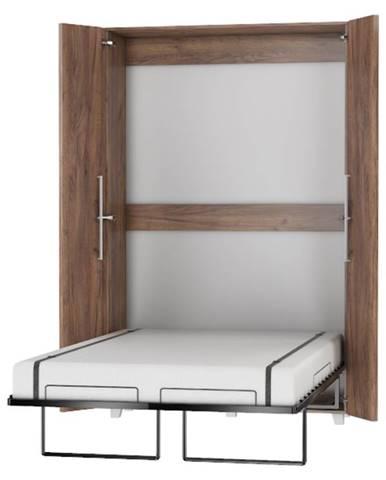 WIP Moderná sklápacia posteľ TEDDY 120