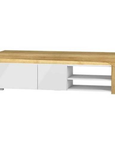 WIP-restol TV stolík THEO THTV-1 LED