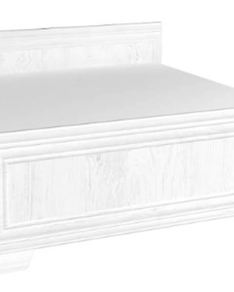Tempo Kondela Tempo Kondela Manželská posteľ KORA KLS /160x200