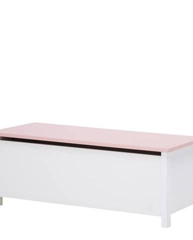 Dig-net nábytok Truhlica Mia MI-10