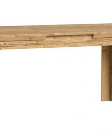 Forte Jedálenský stôl EPLT401 / S15