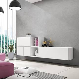 Artcam Obývacia stena ROCO 9 roco