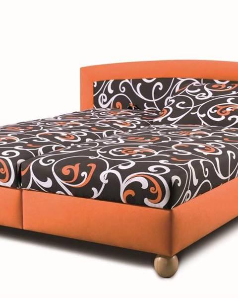 New Design New Design  Manželská posteľ Maxrelax