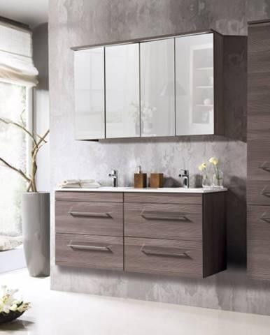 ArtCom Kúpeľňová skrinka COSMO | avola sivá Cosmo