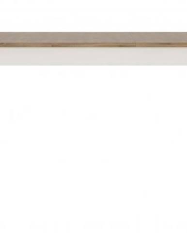 ArtExt Rozkladací jedálenský stôl TOLEDO TYP TOLT03