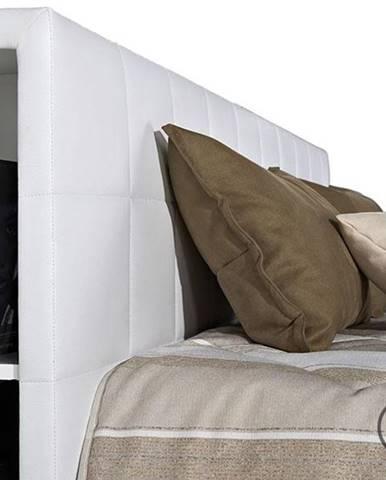 New Design  Manželská posteľ Libro 160 Varianta