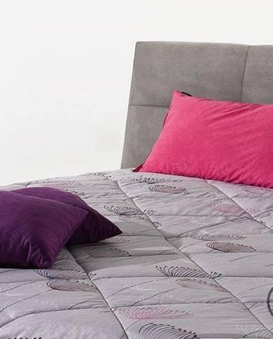 New Design  Manželská posteľ Lusso 160 Varianta