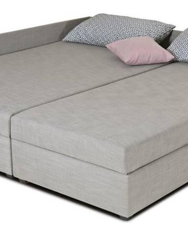 New Design  Sedacia súprava / posteľ Dolce Rozmer.