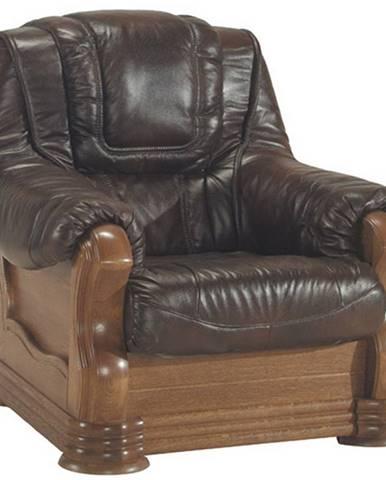 Pyka Kožená sedacia súprava ANETA II