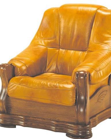 Pyka Kožená sedacia súprava BOZENA