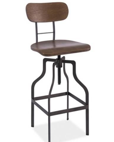 Signal Barová stolička DROP