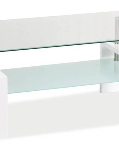 Signal Konferenčný stolík LISA BASIC / biela