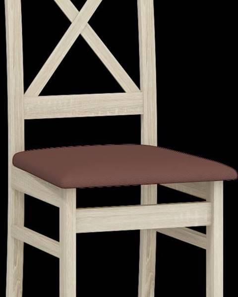 WIP WIP Jedálenská stolička D