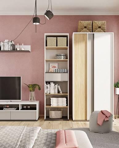 Dig-net nábytok TV stolík Imola IM-13