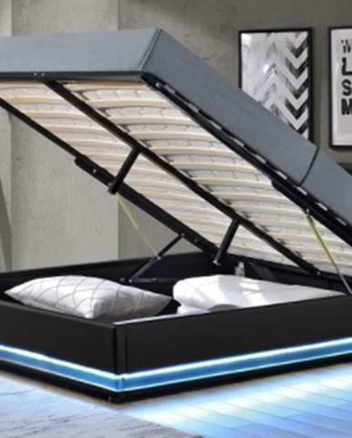 Tempo Kondela Manželská posteľ Birget