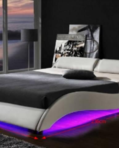Tempo Kondela Manželská posteľ Pascale