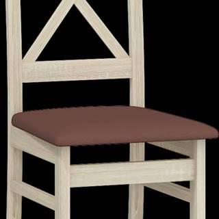 WIP Jedálenská stolička D