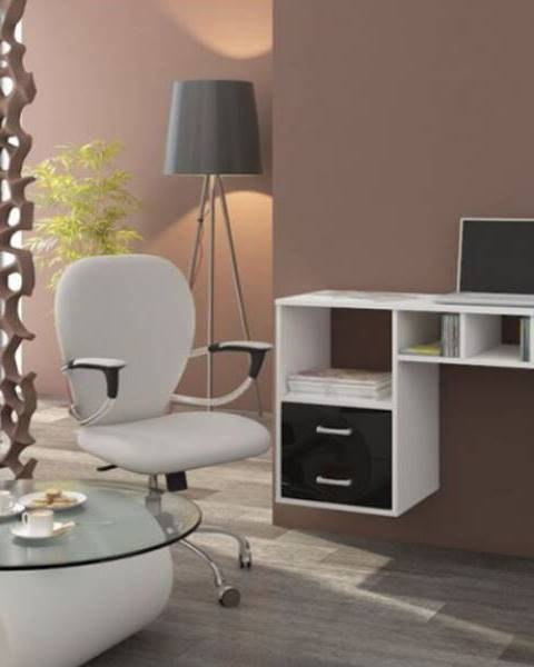 WIP WIP Závesný PC stolík Hanger