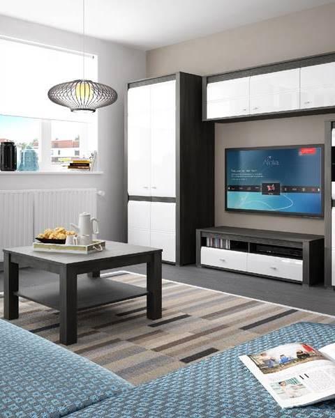 ArtExt ArtExt TV stolík SEVILLA TYP 50